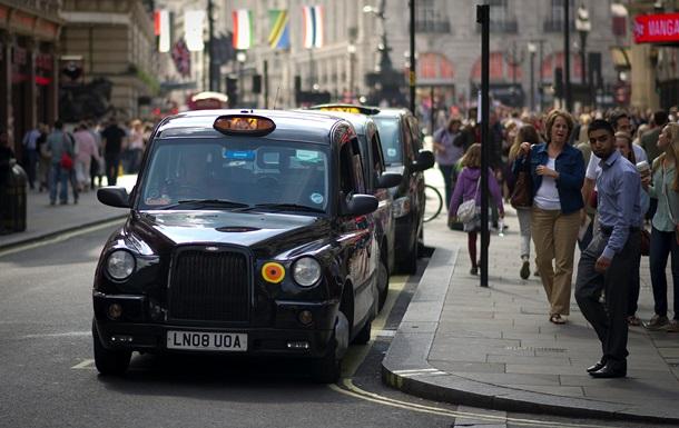 Туристы назвали лучшие такси в мире
