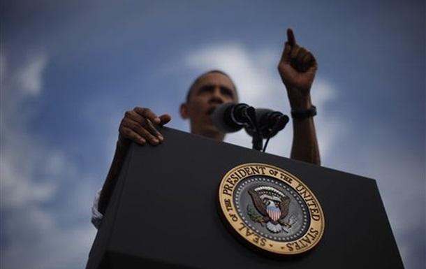 Утратили актуальность. Обама заявил о намерении пересмотреть санкции против Кубы