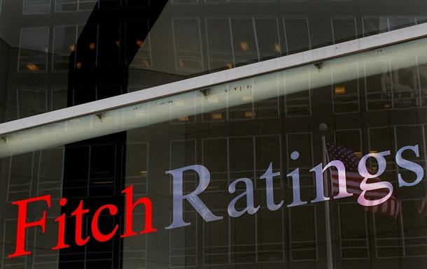 Fitch прогнозирует девальвацию курса гривны до 9 грн за доллар к концу 2014 года
