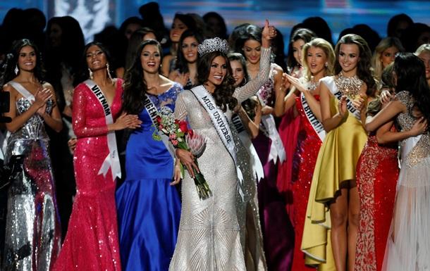 Мисс Вселенной-2013 стала представительница Венесуэлы