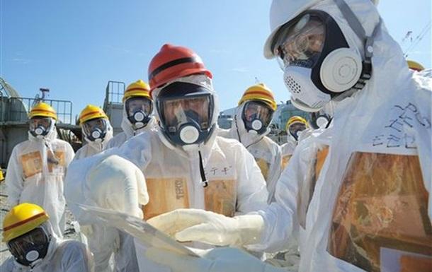 На Фукусиме произошла очередная утечка радиационной воды