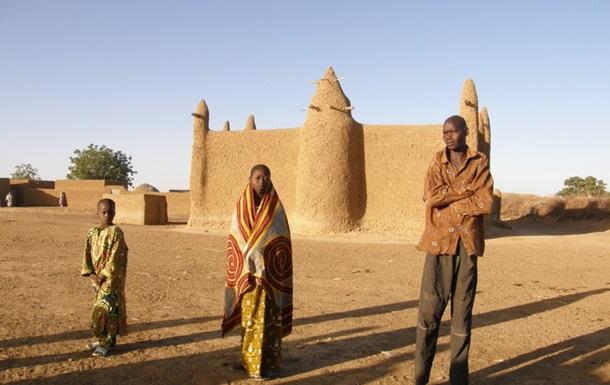 На востоке Нигерии сожжены несколько деревень