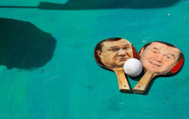 Где Янукович? Российские СМИ сообщают, что президент Украины не прилетел в Москву на встречу с Путиным