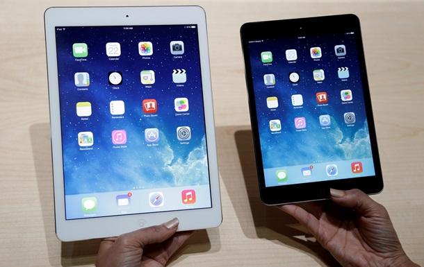 Бракованные дисплеи поставили под угрозу продажи новых  ультрачетких  iPad