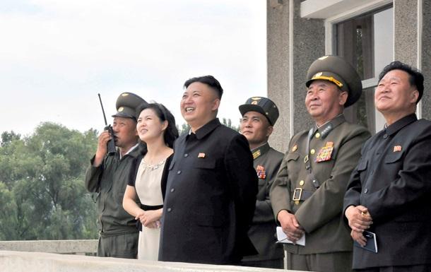 В Северной Корее казнили 80 человек за просмотр южнокорейских программ