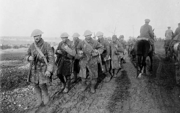 Закат империй. 95 лет назад закончилась Первая мировая война