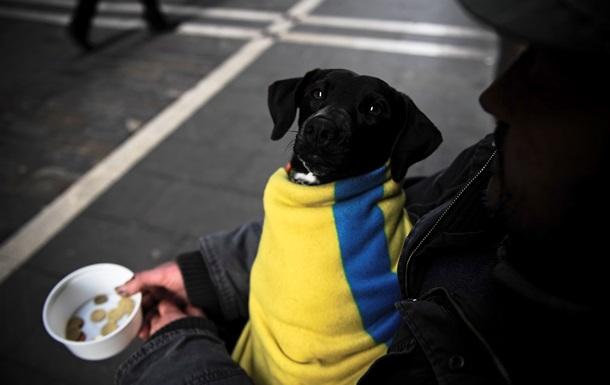 Украинцев признали одними из беднейших жителей Европы - исследование