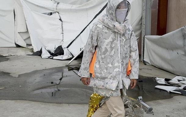 Дизайнеры создали куртку для выживания в постапокалиптическом мире