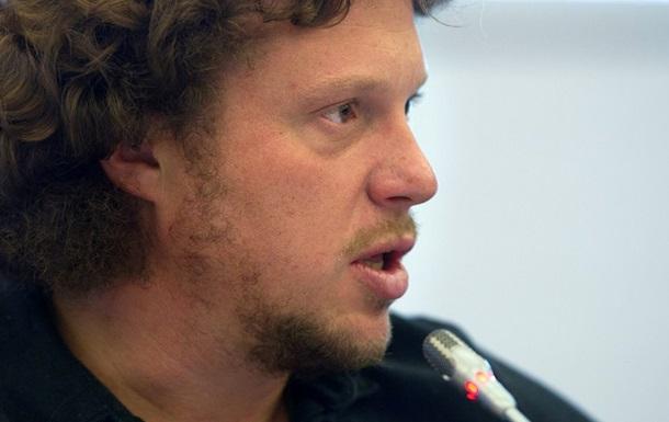 Сергей Полонский заявил, что в него стреляли при задержании