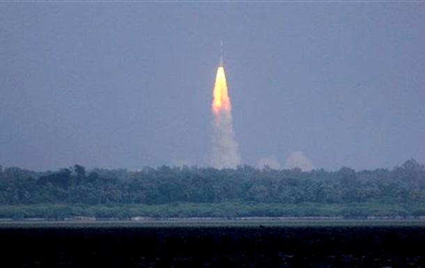 Индийский марсианский зонд не смог набрать нужную высоту