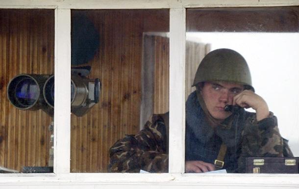 Завтра на всей российско-украинской границе начнут действовать новые таможенные правила