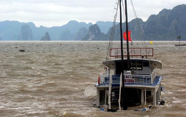 Популярные филиппинские курорты мало пострадали от тайфуна - туроператоры