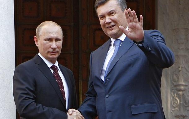 УДАР предостерегает Януковича от  обмана Кремля