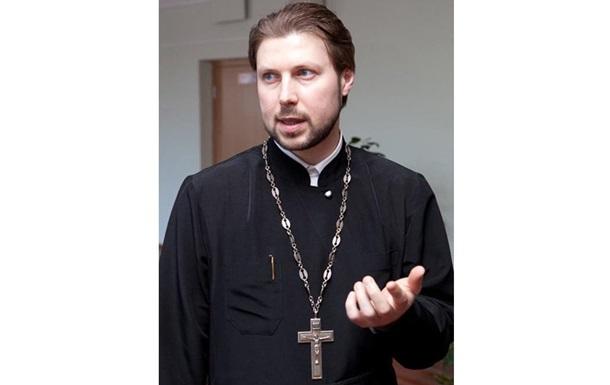РПЦ призвала священиика, обвиняемого в педофилии, не прятаться от следствия