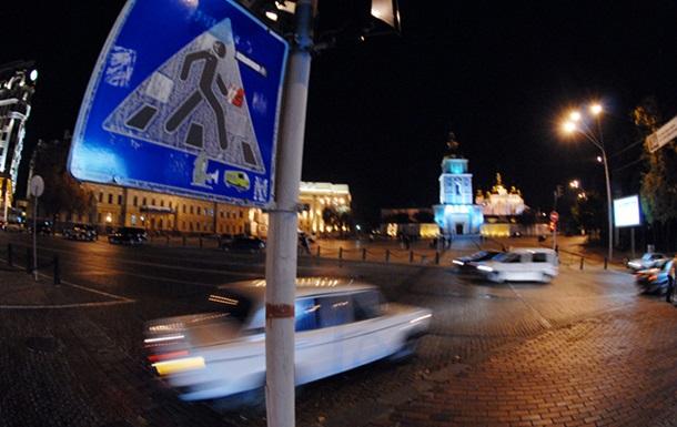 ГАИ - доррожный знак - канализация - люк - отсутствие - ГАИ обнаружила отсутствие восьми тысяч дорожных знаков и трех тысяч крышек люков
