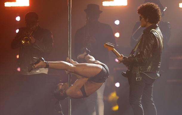 Амстердамские страсти. Яркие моменты церемонии MTV Europe Music Awards