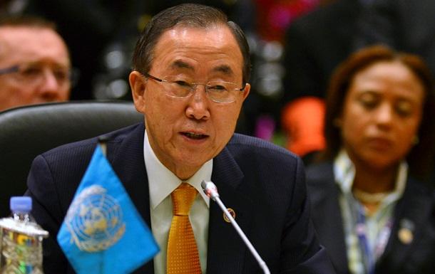 ООН выделила $25 млн для помощи пострадавшим от тайфуна на Филиппинах