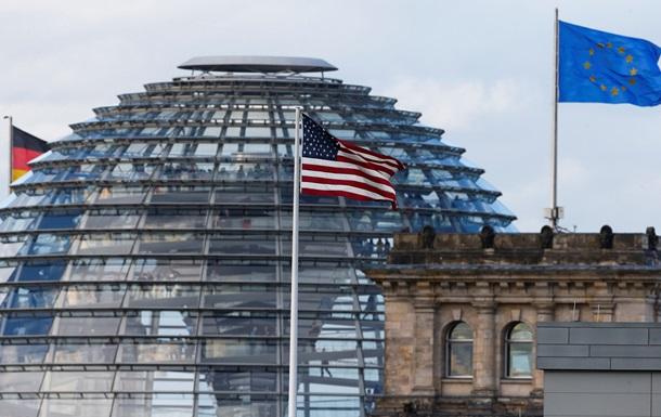 Евросоюз и США возобновили переговоры о создании зоны свободной торговли