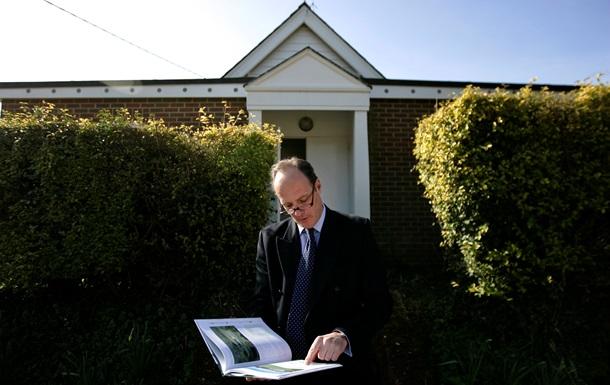 Британская ипотечная программа взвинтила цены на дома до максимума 11 лет