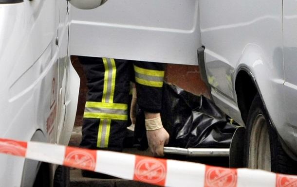 В ЮАР в результате масштабного ДТП погибли 29 человек