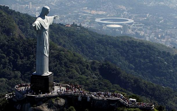 Спортивный интерес. Бразилия превращается в одно из самых привлекательных туристических направлений мира
