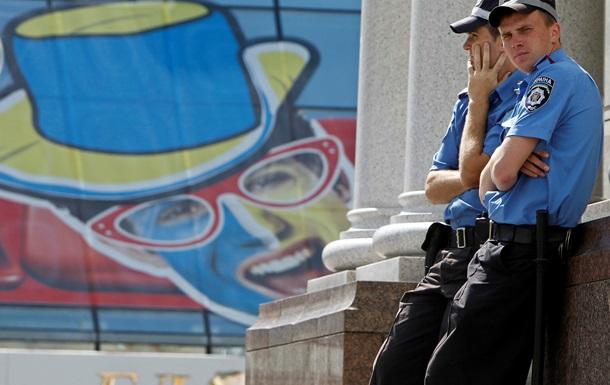 Безопасно, но не очень: образ Украины в иностранных путеводителях