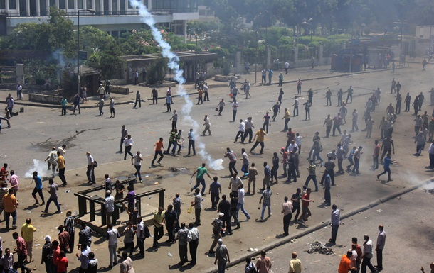 Спад волны насилия: В Египте отменили режим ЧП