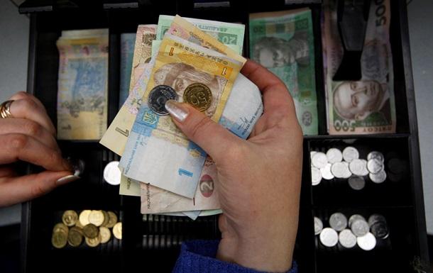 Отрезанная от рынков Украина полагается на внутренние займы