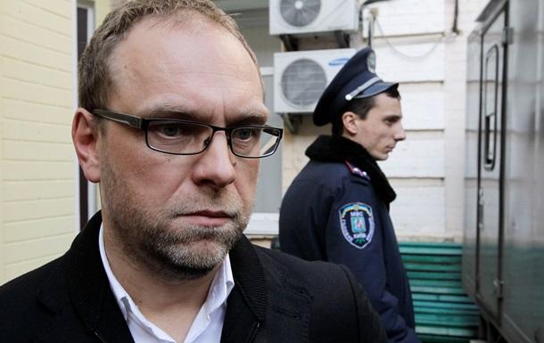 ГПУ завершила досудебное следствие по обвинению Власенко