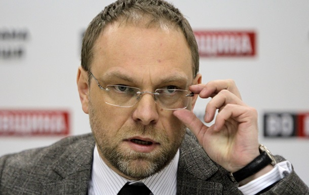 Власенко вновь вызывают на допрос в ГПУ 13 ноября