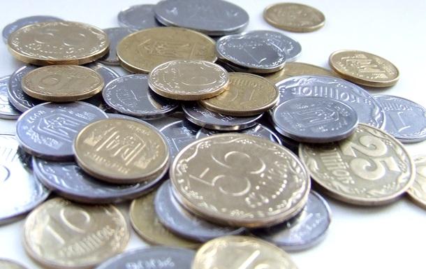 Украина взяла в долг еще 2,7 миллиарда гривен