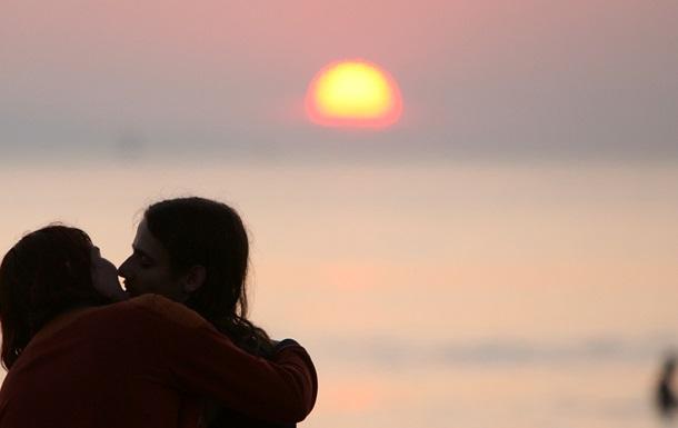 Страстная влюбленность делает человека рассеянным - ученые