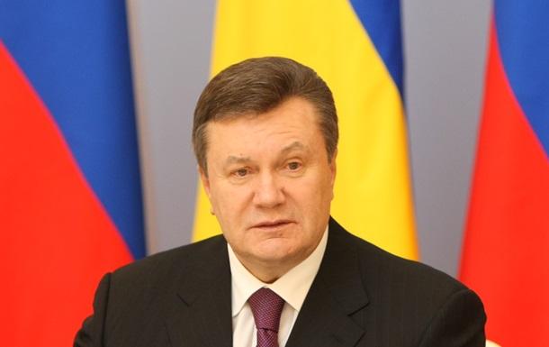 Новая газета:  Янукович пропал по дороге, чему граждане Украины несказанно рады
