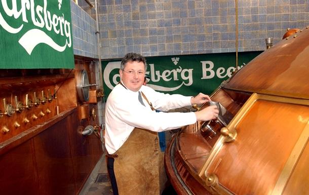 Падение спроса на пиво в России обвалило выручку ведущей мировой пивоваренной компании