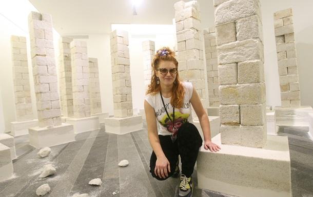 Осенний призыв. В Киеве открылась выставка самых ярких молодых художников Украины