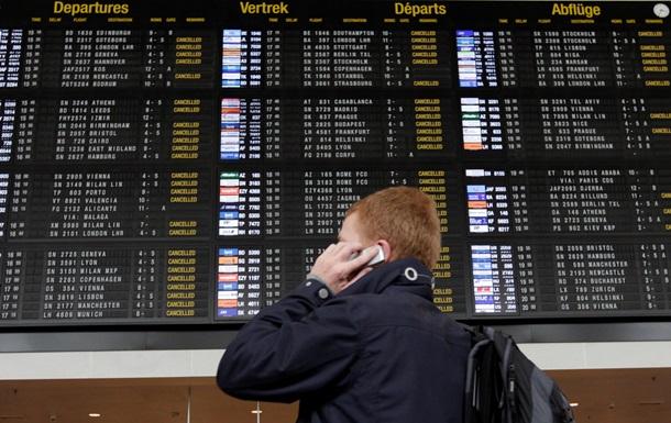 Европа отменила один из традиционных запретов для авиапассажиров