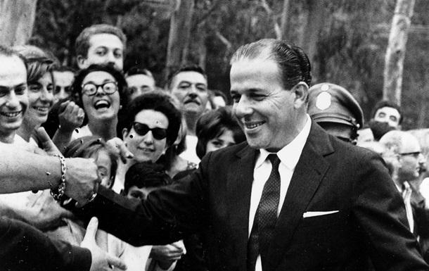 В Бразилии эксгумируют президента Гуларта