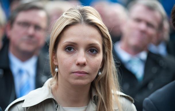 Колесниченко требует проверить источник доходов дочери Тимошенко