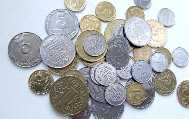 Депозитный портфель украинских банков сократился почти на 8 миллиардов гривен - Ъ