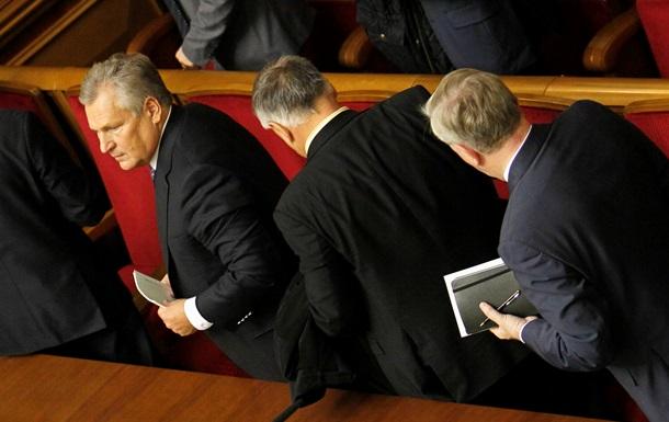 Новые Известия: Спиной к Европе?