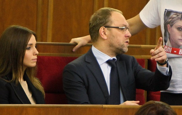Батьківщина заявила, что дочь Тимошенко не владеет недвижимостью в США