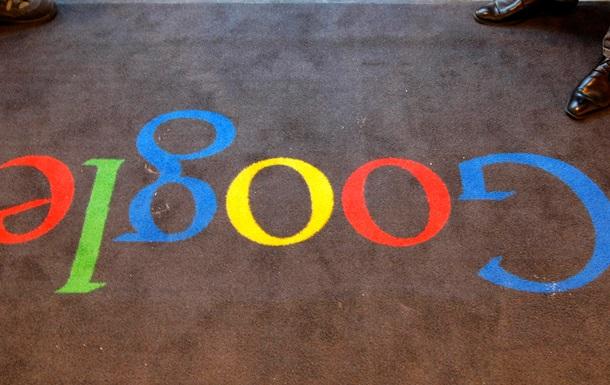 На Google подали в суд за неправомерное использование частных фотографий