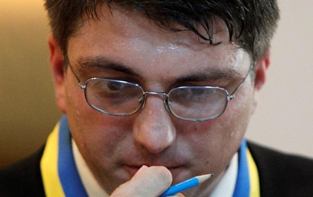 Киреев - Печерский суд - назначение - Киреев может бессрочно стать судьей Печерского райсуда Киева