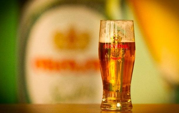 Скандал с разливом пива на Олимпийском: компания Оболонь сделала заявление