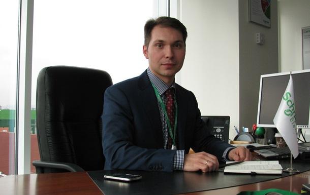 Владимир Шатунин:  Потенциал экономии на украинских предприятиях составляет до 70%