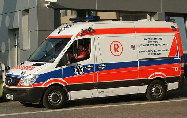 В Польше взорвался газопровод, погибли три человека