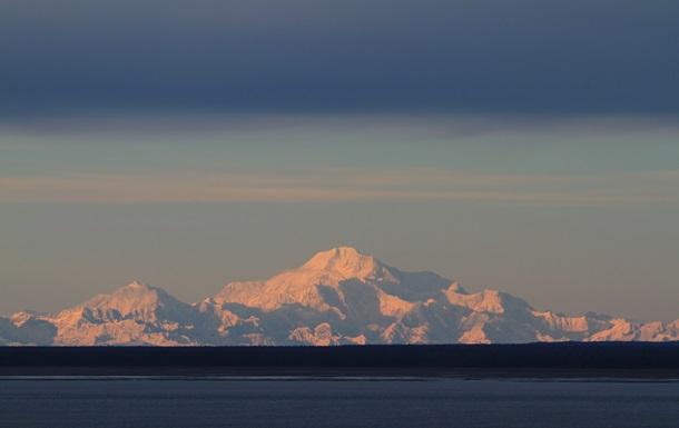 На Аляске произошло землетрясение магнитудой 5,7
