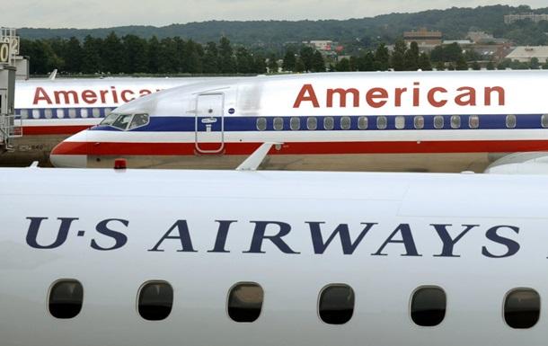 Американская авиакомпания отменила рейс из-за собаки-поводыря