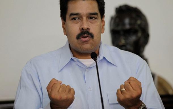 Президент Венесуэлы отправил за решетку  более 100 буржуев