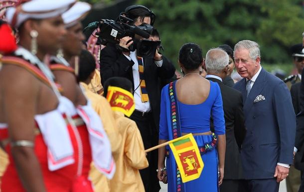Саммит британского Содружества на Шри-Ланке открылся скандалом